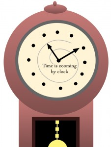 Time is Zooming