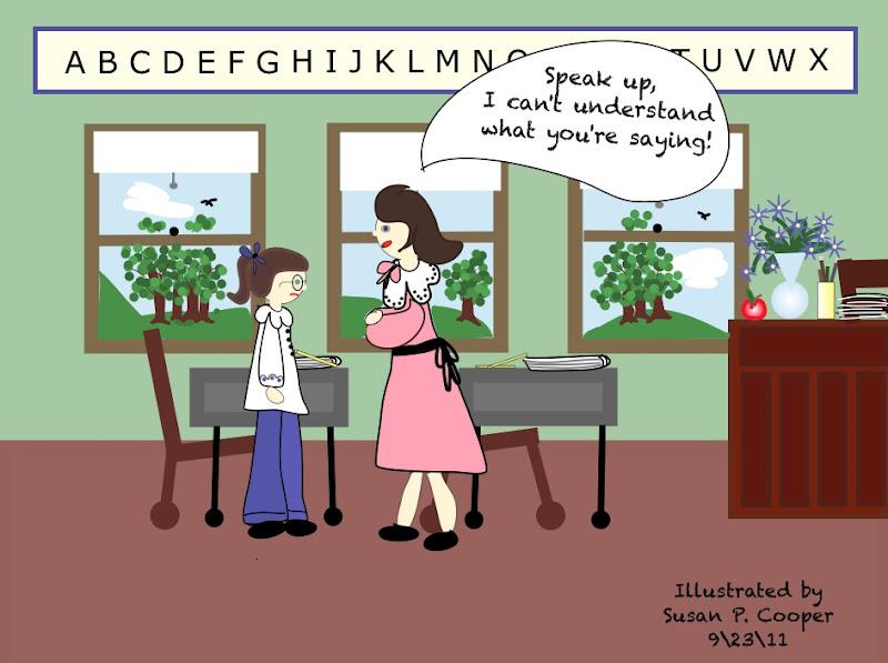 Dyslexia, findingourwaynow.com