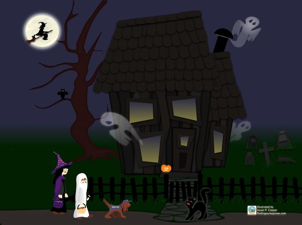 Halloween, findingourwaynow.com