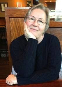 Susan P. Cooper, findingourwaynow.com