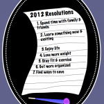 10 Fav Resolutions