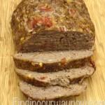 Easy Meatloaf, findingourwaynow.com