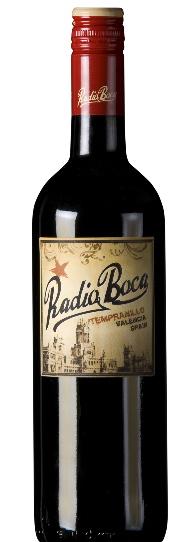 Radio Boca Tempranillo, findingourwaynow.com