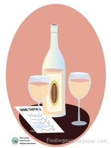 Taking The Mystery Out Of Wine Tasting, Findingourwaynow.com