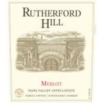 Rutherford Hill Merlot 2006, findingourwaynow.com