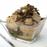 Marinated Mushrooms, findingourwaynow.com