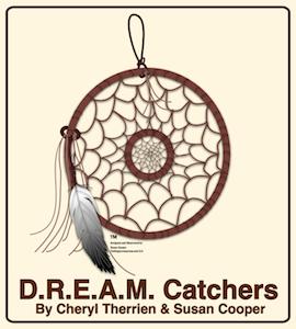 Dream Catcher's, findingourwaynow.com