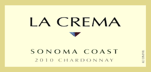 La Crema Chardonnay, findingourwaynow.com