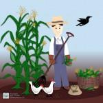 Tale Of Three Farmers, findingourwaynow.com