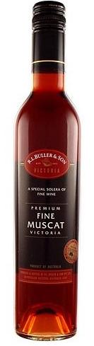 R.L.Buller & Son Premium Fine Muscat, findingourwaynow.com
