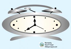 Time Management, findingourwaywnow.com