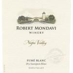 Robert Mondavi Fume Blanc 2011, findingourwaynow.com