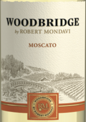 Woodbridge Moscato Wine 2012, findingourwaynow.com