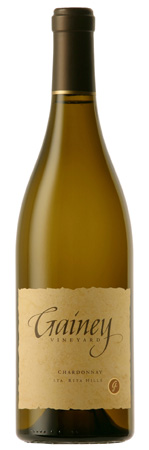 Gainey Chardonnay, findingourwaynow.com