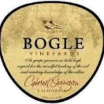 Bogle Winery Cabernet Sauvignon: #Wine