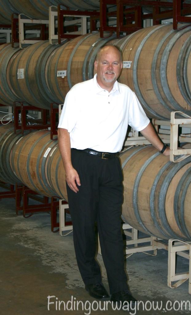 Cantara Cellars Chardonnay, findingourwaynow.com
