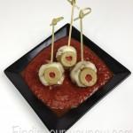 Eyeball Pasta, findingourwaynow.com
