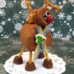 Marshmallow Reindeer, findingourwaynow.com