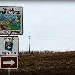 Idaho Wines Scenic Byway, findingourwaynow.com