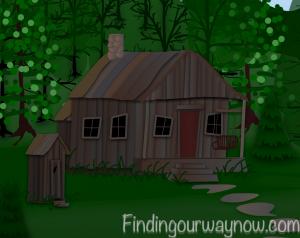 Daybreak, findingourwaynow.com
