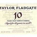 Taylor Fladgate 10 Year Tawny Port, findingourwaynow.com