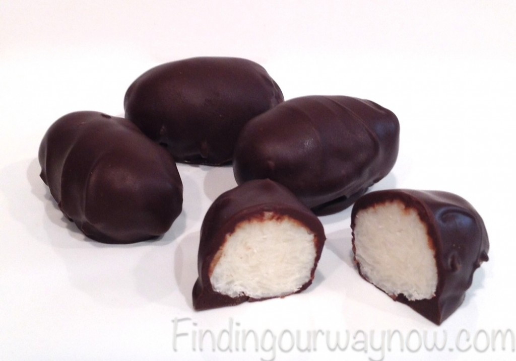 Homemade Candy For Mom, findingourwaynow.com