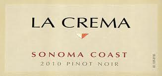 La Crema Pinot Noir, findingourwaynow.com