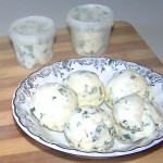 Easy Elegant Herb Butters, findingourwaynow.com