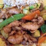 Chinese Chicken Teriyaki, findingourwaynow.com