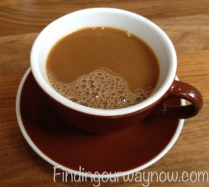 Good Cup Of Coffee. findingourwaynow.com