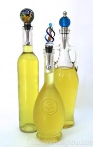 Homemade Limoncello, findingourwaynow.com