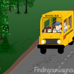 Is The Bus Here Yet, findingourwaynow.com