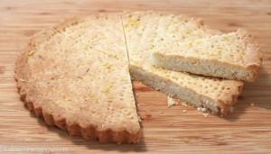 Scottish Shortbread Recipe, findingourwaynow.com