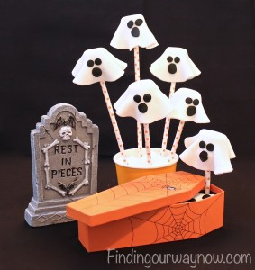 Marshmallow Ghosts, findingourwaynow.com