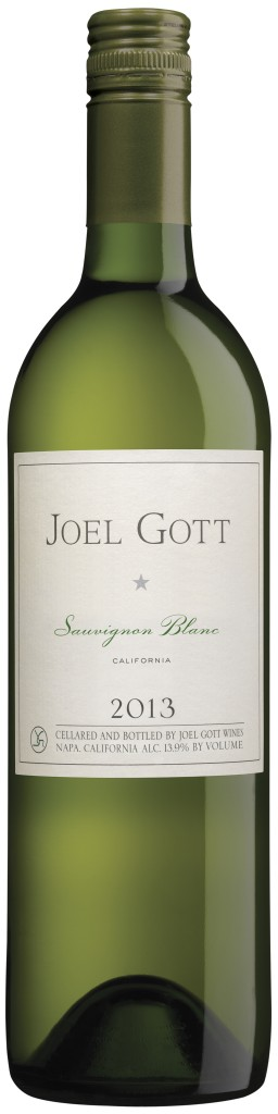 Joel Gott Sauvignon Blanc, findingourwaynow.com