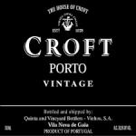 Croft Tawny Port, findingourwaynow.com