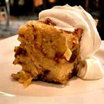 Amish Bread Pudding, findingourwaynow.com