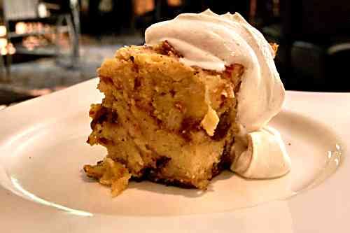 Amish Bread Pudding, findingourwaynow.com