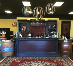 Fiddletown Cellars Amador 360 Winery Collective, findingourwaynow.com