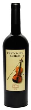 Fiddletown Cellars Old Vine Zinfandel: #Wine