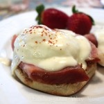 Poached Eggs Made Easy, findingourwaynow.com