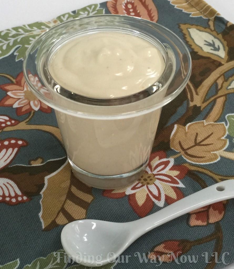 Hollandaise Sauce Recipe, findingourwaynow.com
