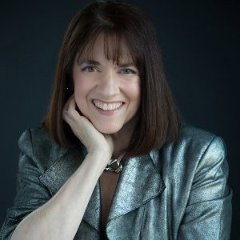 Patricia Weber, findingourwaynow.com