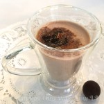 White Chocolate Mocha Cocktail, findingourwaynow.com