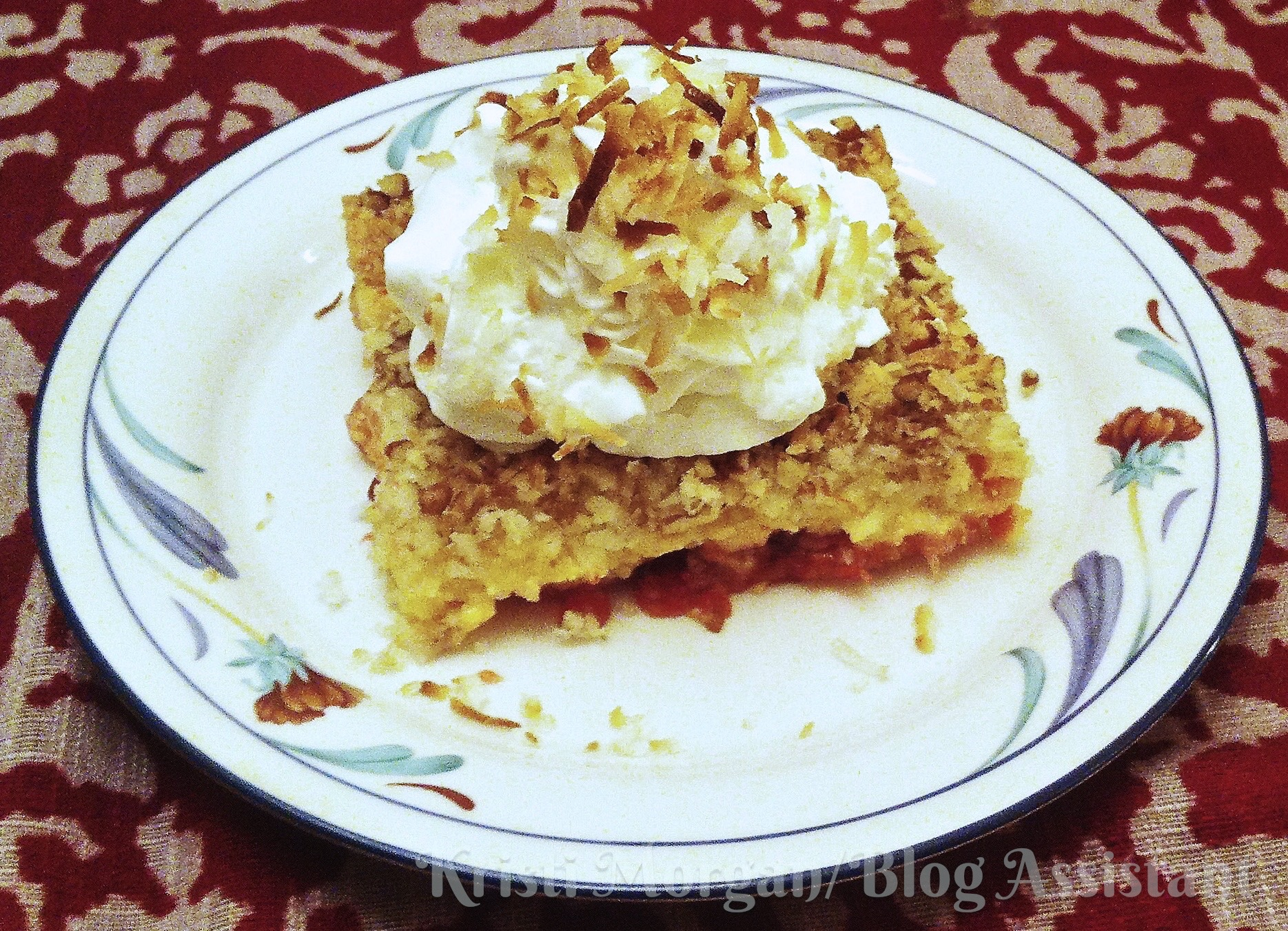 Dump Cake - A Family Favorite: #Recipe - Finding Our Way Now