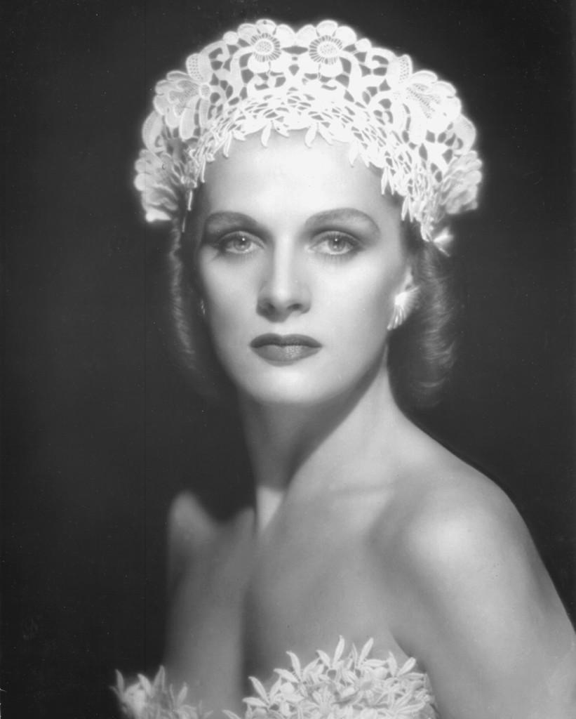 Mia Slavenska, Woman of Courage