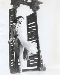 Mia Slavenska, Woman of Courage, findingourwaynow.com