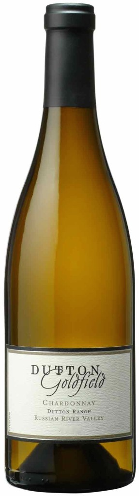 Dutton-Goldfield Winery Chardonnay, findingourwaynow.com