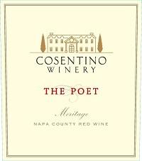 Cosentino Winery The Poet , findingourwaynow.com