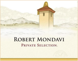 Robert Mondavi Private Selection, findingourwaynow.com